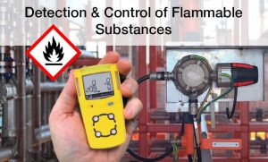 Detection and Control of Flammable Substances Course