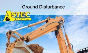 DLK Consulting Ground Disturbance Course
