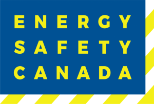 Energy Safety Canada logo
