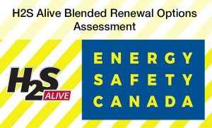 h2s alive blended renewal options class